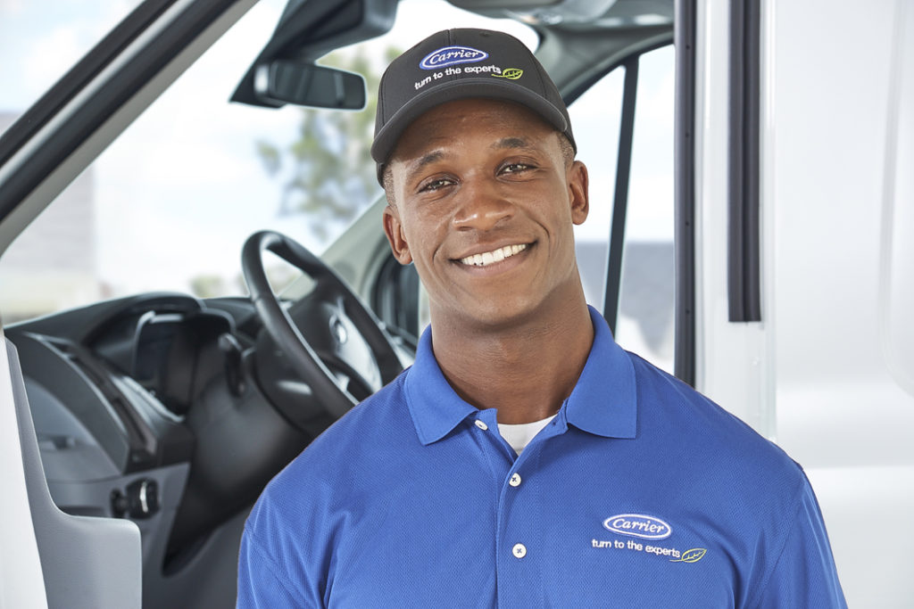 Heating and Air Experts Monroeville, AL